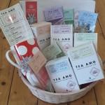 Tea Amo Gift Basket