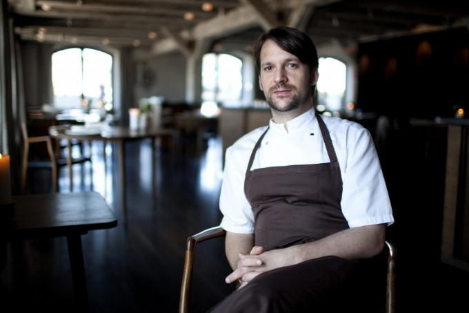 René Redzepi: On bringing NOMA to Australia and my subsequent brain tangents