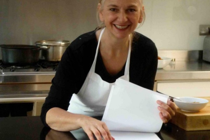 Real Food Rockstars: In conversation with Jude Blereau and Holly Davis